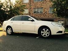 2009 Holden CDX Auto Low Ks Long Rego Service History Mags CHEAP. Meadowbank Ryde Area Preview