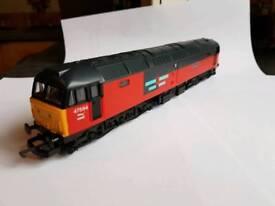 OO gauge Lima Class 47