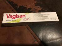 Vagisan cream