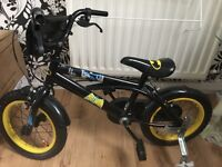 Batman Bike for boy