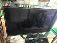 """LG 42"""" 3D Smart LED TV 42la640v - in new condition with remote"""