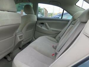 2010 Toyota Camry Camry-Grade 6-Spd AT Cambridge Kitchener Area image 9