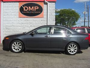 2007 Acura TSX *LOW KM* *Leather & Sunroof* London Ontario image 7