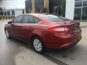 2014 Ford Fusion S Windsor Region Ontario image 12