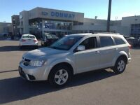 2011 Dodge Journey SXT *PUSH BUTTON START*V6*LOW KM*