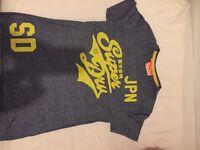 Men's Superdry T Shirt