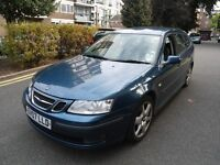 SAAB 1.9TiD VECTOR ESTATE 2007***FULL SERVICE HISTORY***LONG MOT***LOW MILES ONLY £950