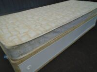 CHILD'S 2ft 6inch BED at Haven Trust's charity shop at 247 Radford Road, NG7 5GU