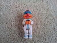 Sesame Street Ernie With Binoculars