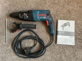 Bosch GBH 2-26 2.7kg Electric SDS Plus 240V