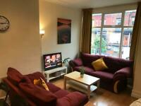 DOUBLE ROOM TO LET — stanmore view