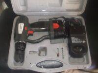 cheap 14.4 cordless hammer drill