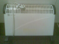 2000 watts convector electric heater