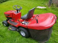 Murray ride on mower