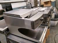 commercial roband sycloid toaster catering equipment