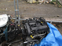 VAUXHALL CORSA 1.4 Z14XEP ENGINE AND GEARBOX FOR SALE BARGAIN!!!!!