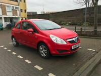 Vauxhall Corsa Active, 1.0 Petrol Manual 3dr. 52k Miles, Full Service History HPIclear £2,100