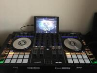 RELOOP MIXON 4 DJ CONTROLLER SERATO and DJAY