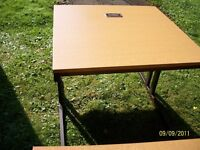 small desk very sturdy £32.00 (Free Local Delivery)
