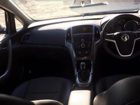 Vauxhall Astra 2.0 CDTi ecoFLEX 16v SE 5dr (start/stop)