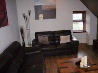 Executive 2 bedroom apartment in Rosemount Place, Aberdeen.
