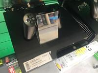 PS3 250gb console preowned