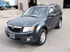 2008 Mazda Tribute 4 CYL ,ACCIDENT FREE
