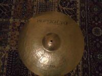 Istanbul Samatya Ride 20 inch Cymbal