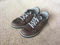 Shoes Clarks wave walk size UK6