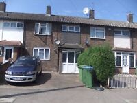 Two Double Rooms To Let in A Shared House In Abbeywood, SE2