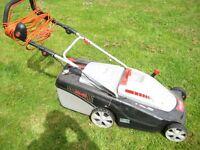 ALKO electric mower