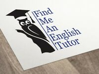 English Lessons - Group, Individual, in Person or on the Telephone. From £9 P/H. Experienced Tutor.