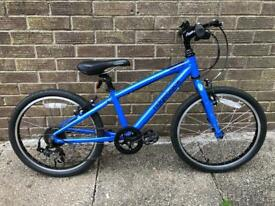 """Ridgeback kids bike 20"""""""