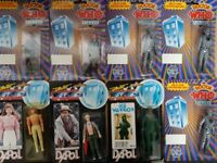 Lot of Dr Who Dapol figures