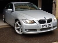 BMW 335D COUPE - SPECIAL EDITION