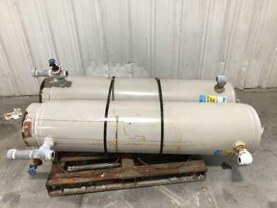 30 Gallon Steel Air Receiver Tankpressure Vessel 150psi At 33450f