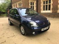 2003 Renault Scenic 1.4 Lx Great family car