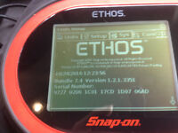 Snap On Ethos EESC312 Diagnostic Scan Tool