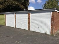 Garage to Rent at Chambers Avenue Romsey SO51 5BJ **Available now**