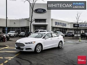 2015 Ford Fusion SE,FACTORY CERTIFED ,NAVI,BACK UP CAMREA