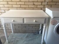 Ercol dressing table shabby chic