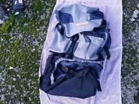 Tourist backpack Adventurer