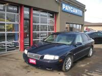 2004 Volvo S80|WE'LL BUY YOUR VEHICLE