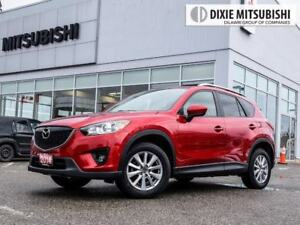 2014 Mazda CX-5 GS AWD at