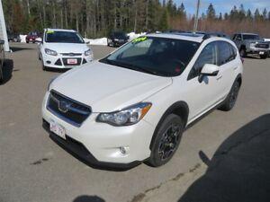 2014 Subaru XV Crosstrek Limited Package