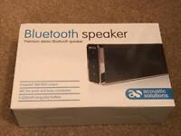 Bluetooth Wireless Portable Speaker 18W Output!
