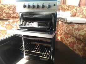 New World Vision 50T WLM-Mk11 Gas stove