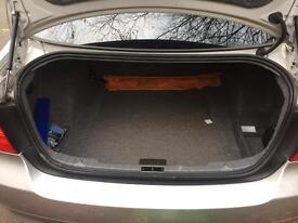 BMW 3 series 2.0 320i SE, 4 door, automatic , low mileage