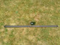 Baiting pole 12 meter