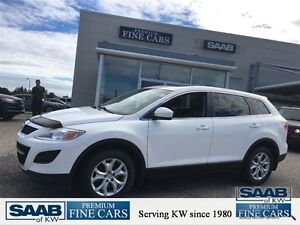 2012 Mazda CX-9 GS ACCIDENT FREE LOW KMS ONLY 57298 REMOTE START Kitchener / Waterloo Kitchener Area image 1